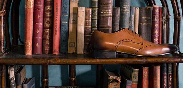 Čevlji Richelieu